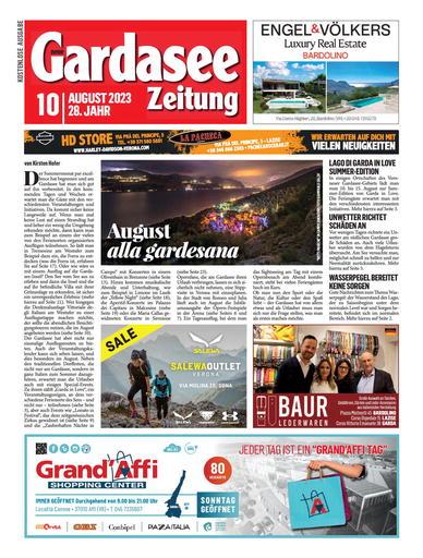 Gardasee Zeitung